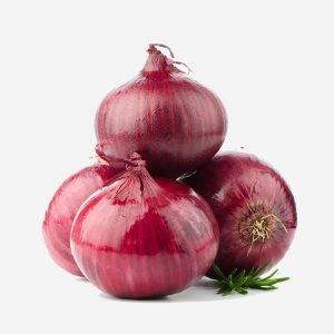 Onion-red