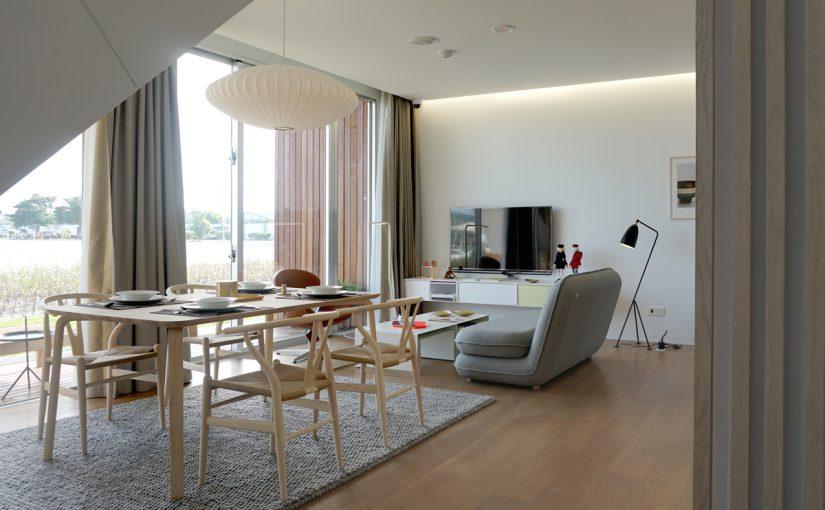 How To Setup Your Minimalist Kitchen Room