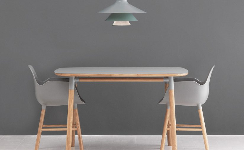 How To Setup Your Minimalist Dining Room