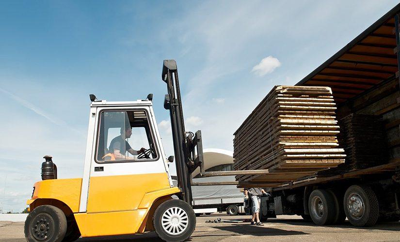 Storage Freight